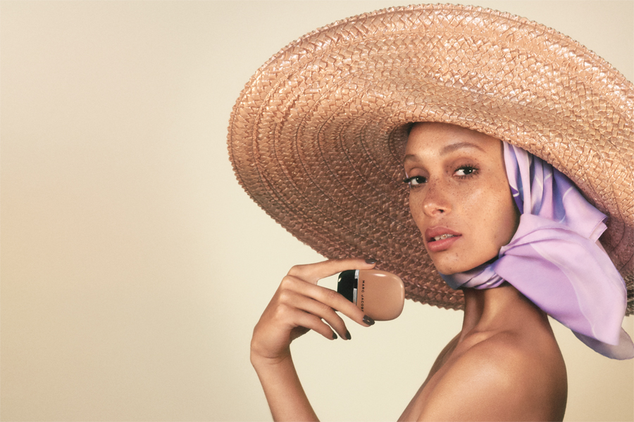 Marc Jacobs Beauty Shameless Youthful-Look Foundation