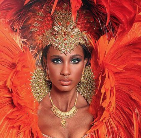10 Carnival beauty looks