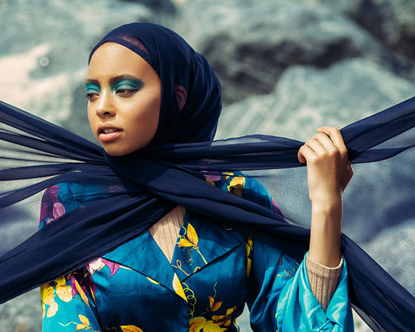 How the hijabi is represented in fashion and the media