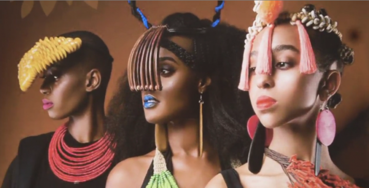 Fashion4Africa Pop Up