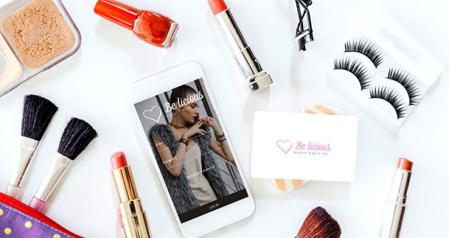 New beauty app launches