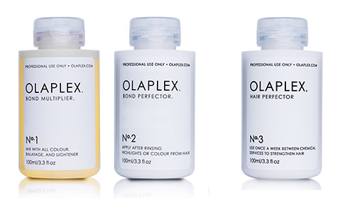 Review: Olaplex on texturised afro hair