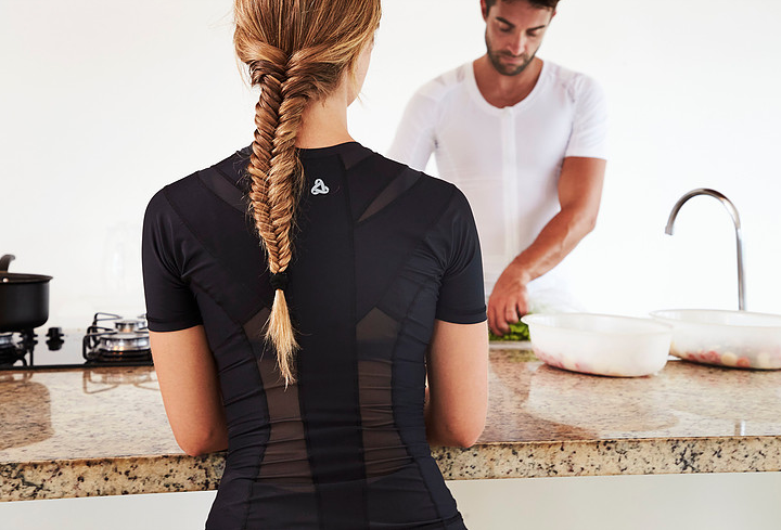 Tried & tested | Posture Shirt 2.0
