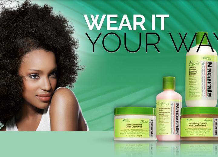 BioCare Curls & Naturals