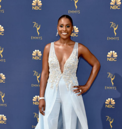 Melanin magic at the Emmys