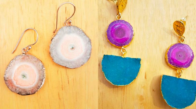 YAA YAA LONDON launches its Autumn/Winter '19 jewellery collection