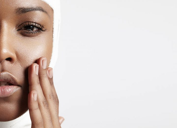 Introducing Dr Uche – the facial contouring doctor