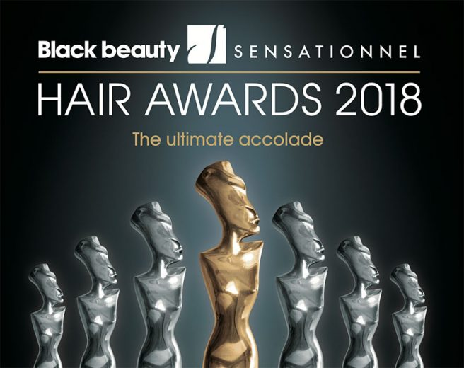 Black Beauty Sensationnel Hair Awards 2018 finalists