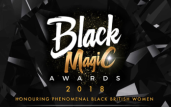 Black Magic Awards 2018
