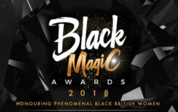 Black Magic Awards 2018