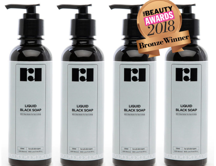 R&R Luxury celebrates win in 2018 Pure Beauty Awards