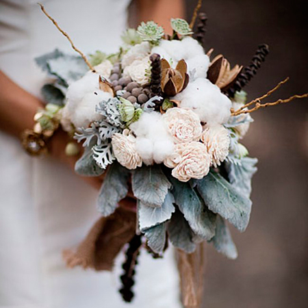 7 steps to the winter wedding of your dreams