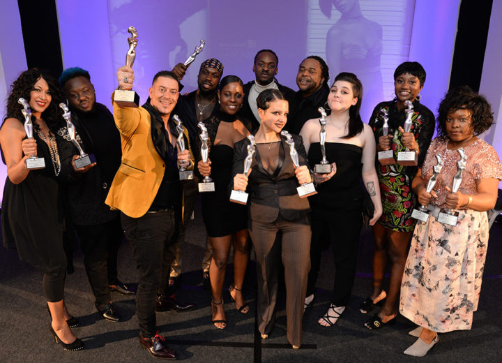 Black Beauty/Sensationnel Hair Awards 2018 | Winners