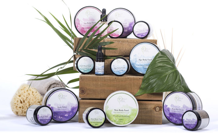 Women in business | Shalom Lloyd of Natural Tribal Skincare