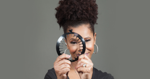 PuffCuff creator encourages naturalistas to ditch the band