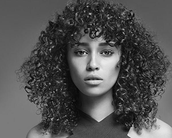 The science of mixed-race hair – explained