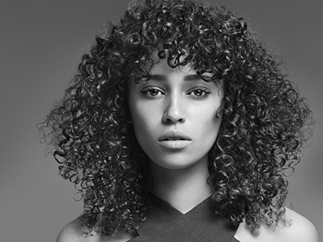 The science of mixed-race hair