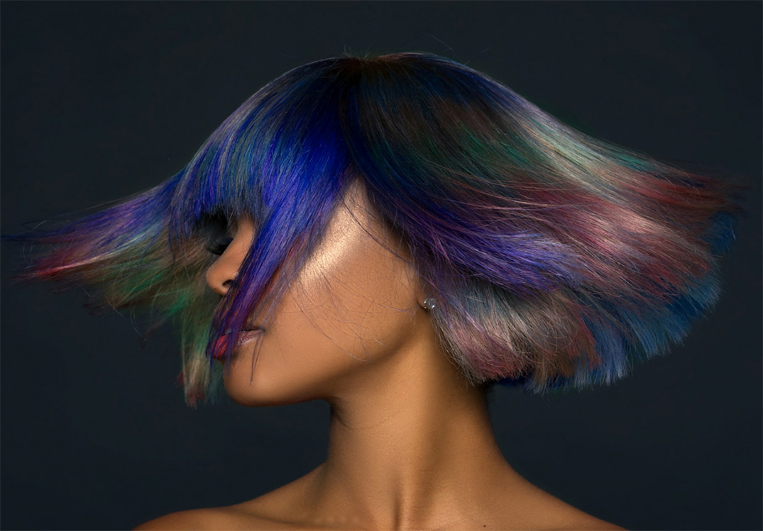 Calore Color | New black-owned hair dye company launches