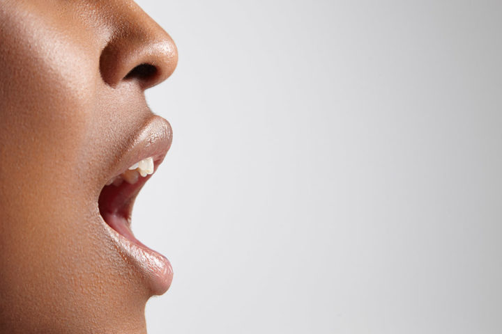 Fresh breath hacks from Dr Uchenna Okoye