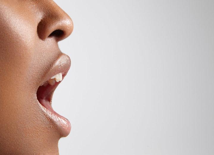 Fresh breath hacks from Dr Uchenna Okoye