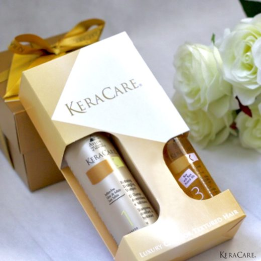 12 KeraCare Spring Gift Boxes to be won