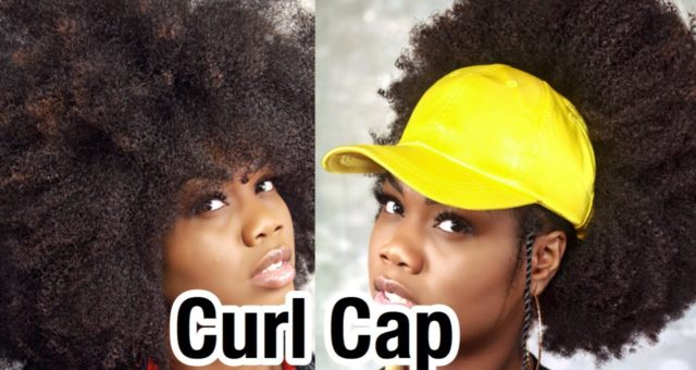 Finally, a hat for naturalistas!