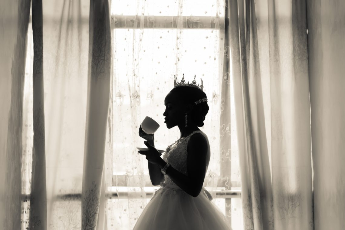 How to get the perfect hourglass figure for your big day |