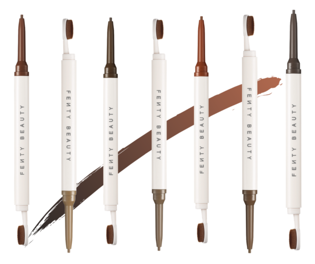 Fenty Beauty launches eyeliners in 14 shades