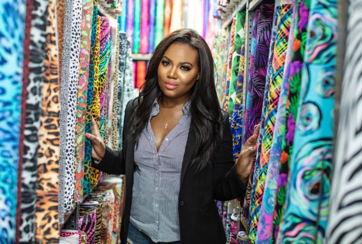 Women in business | Mercedes Dericho – Risque Dukes Swimwear