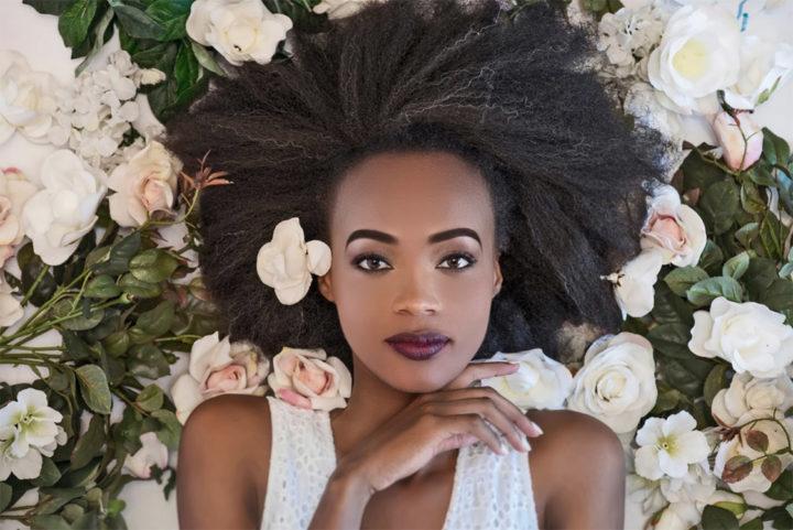 Black History Month   The most famous black brides