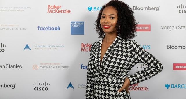 Treasure Tress wins Black British Business Award
