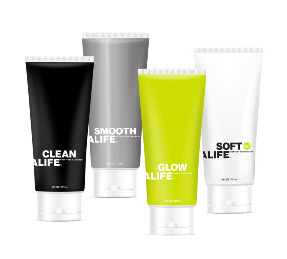NORMAKAMALIFE | The new all-inclusive skincare range