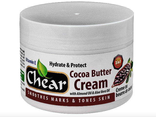 10 Chear Cocoa Butter Creams to be won