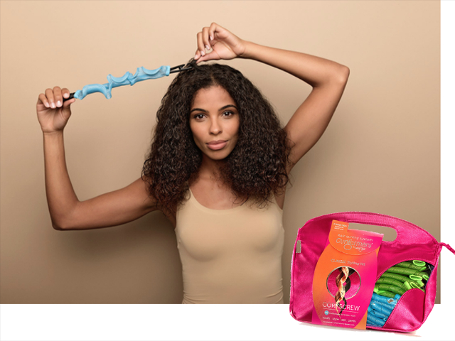 3x Hairflair Curlformers styling kits to be won