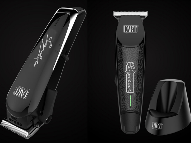 A Dart Professional Clipper or a Trimmer to be won
