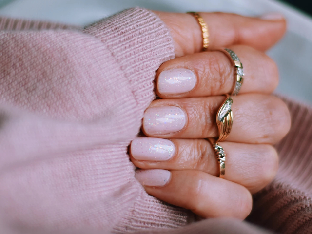 The biggest nail trends of 2020, according to experts