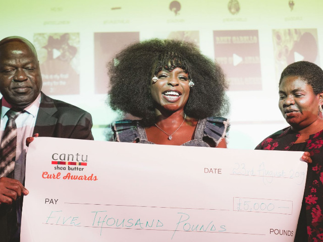 The Cantu Curl Awards are back!