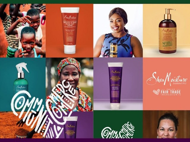 SheaMoisture launch £40,000 Covid-relief fund for minority owned salons