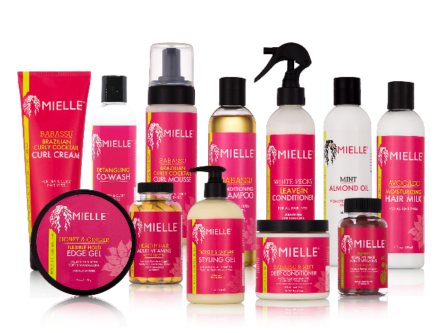 US-based Mielle Organics launches into Europe