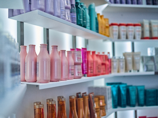 Why you should be using professional salon hair products