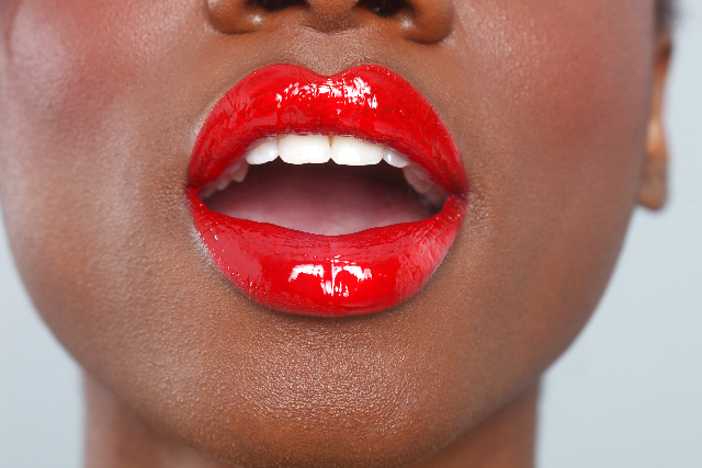 That Red Lipstick | New beauty app targets black women