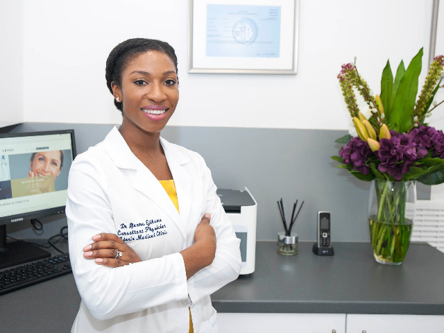 Adonia Medical Clinic provides lockdown virtual services