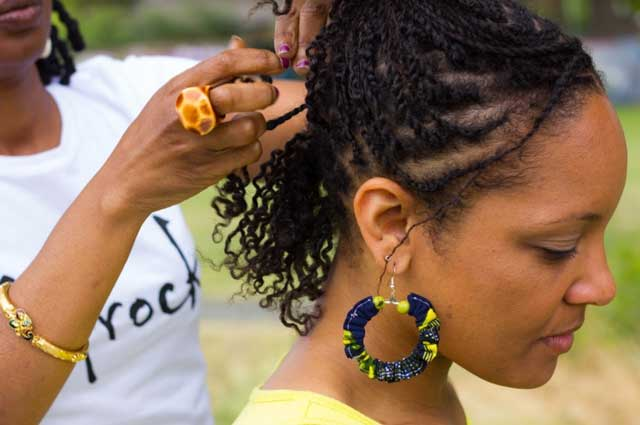 Afrocks | The digital platform for afro hair services