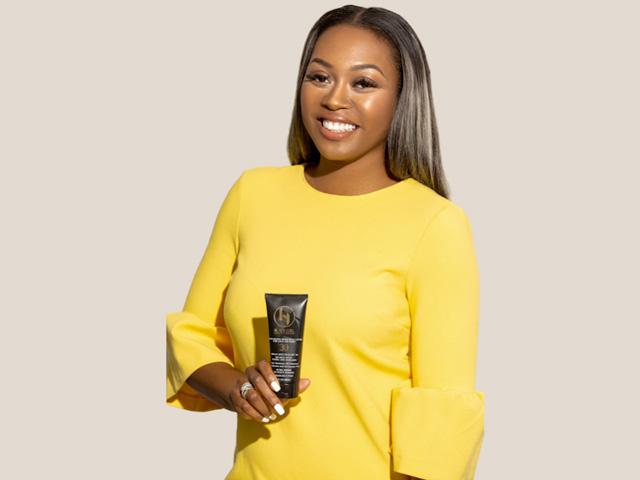 Black Girl Sunscreen raises $1 million funding
