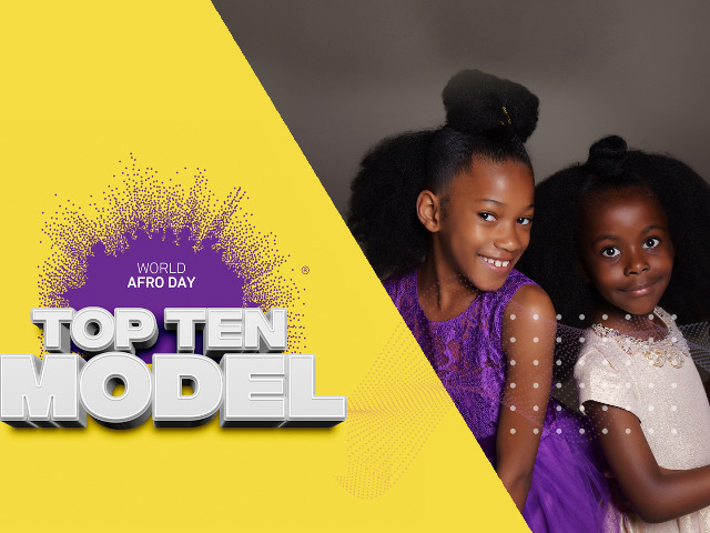 Top Ten Modelling Competition launches