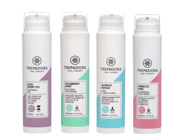 Trepadora | A revolutionary new approach to curls