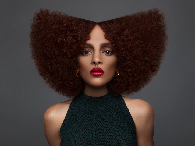 Quirky trends | Hair collection by Lisa Farrall at WIG London
