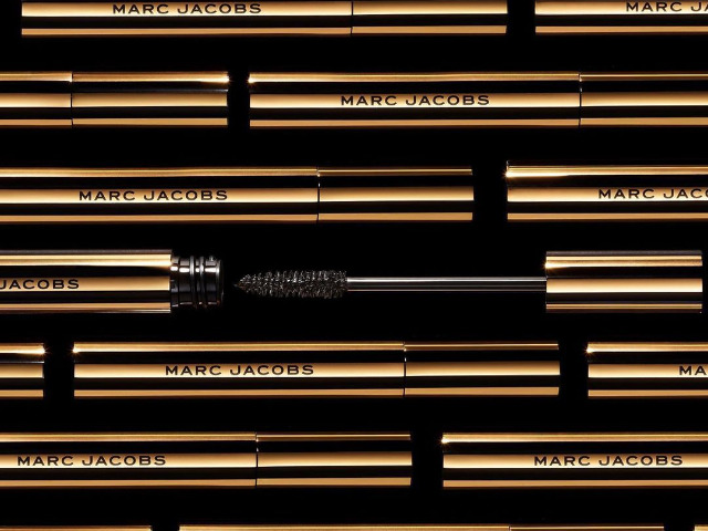 Marc Jacobs Beauty launches vegan mascara