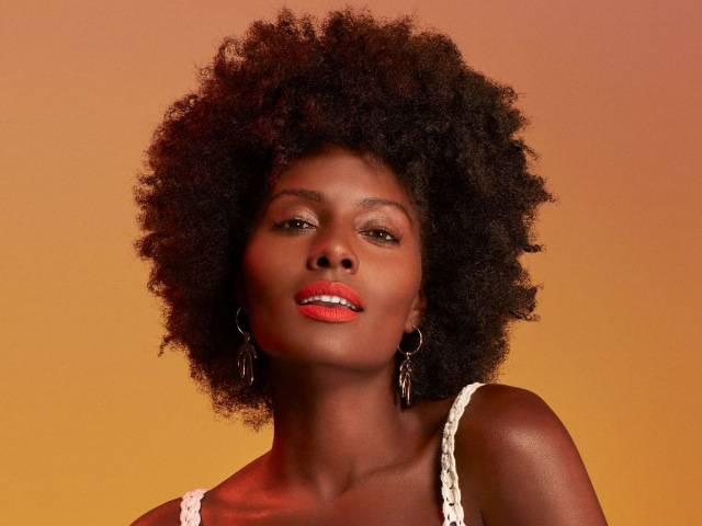 SheaMoisture's home haircare tips for afro hair