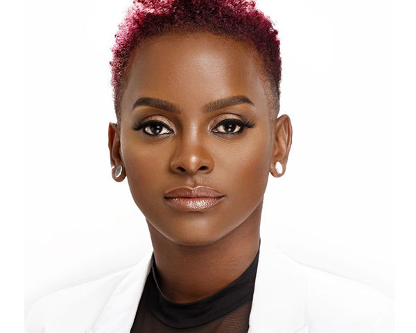 Cantu Beauty appoints Dionne Smith